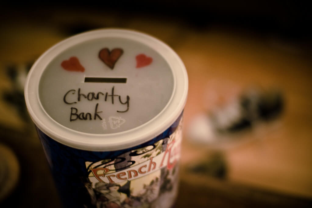 The Purpose and Importance of Different Charities - Bid Street USA